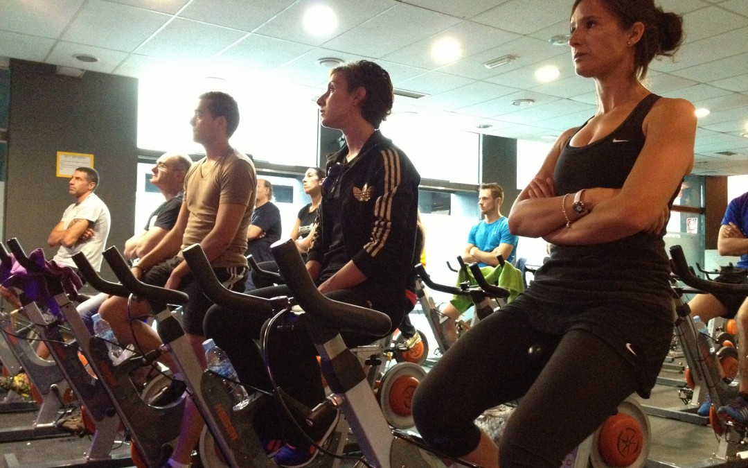 Formación Interna: Unificación de criterios de Bike
