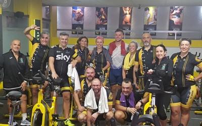 Maratón Bike C.C. Ruta Bici Torremolinos
