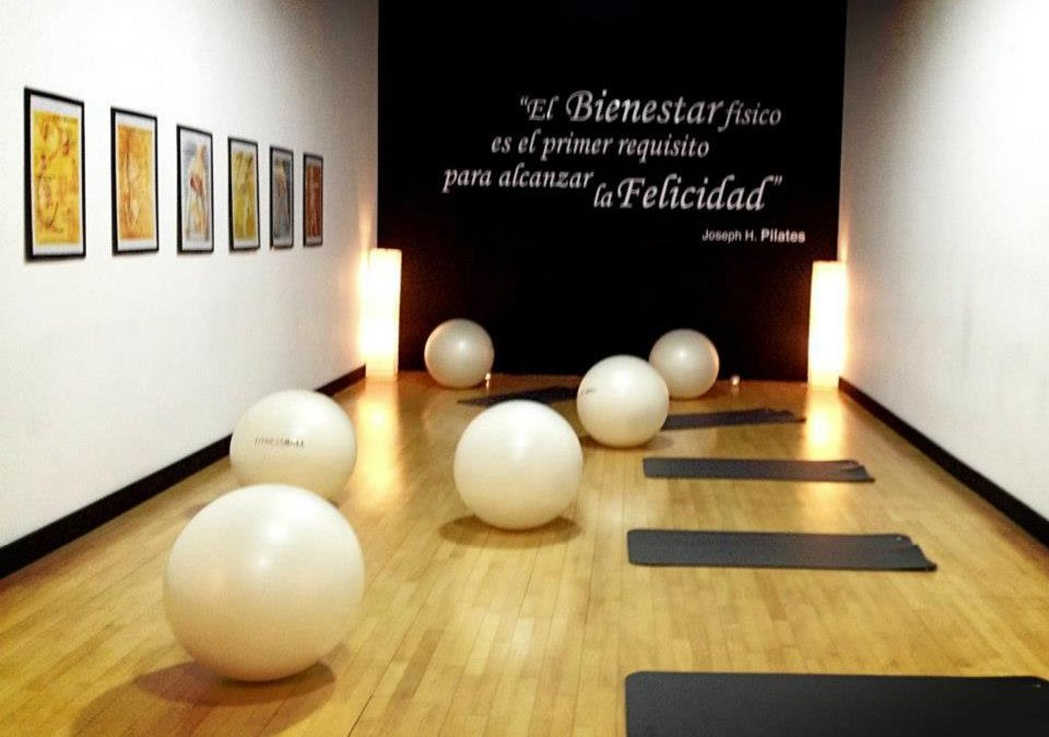 Leo Perea nos explica qué es Peak Pilates en Atenas