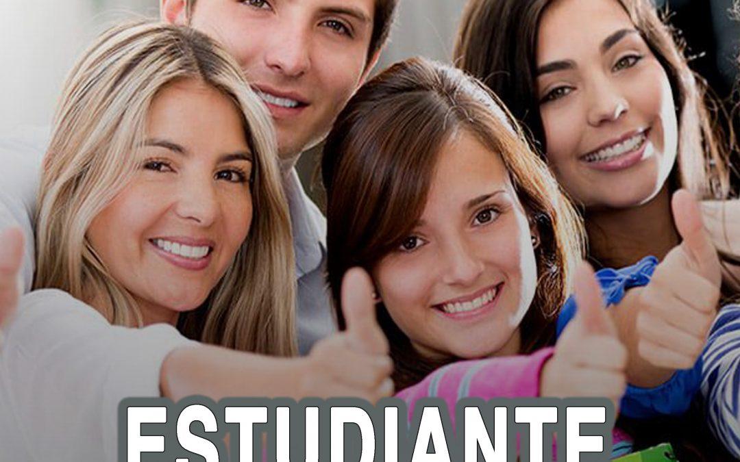 Oferta Estudiantes Verano 2020