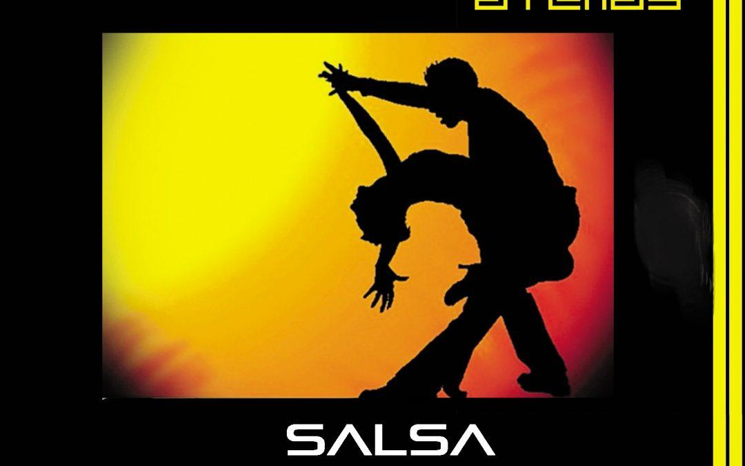 Curso de Salsa